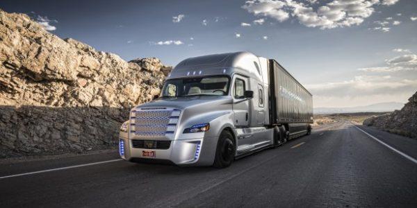 Daimler Trucks Norteamerica
