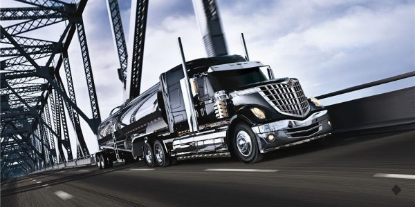 Navistar International Lonestar