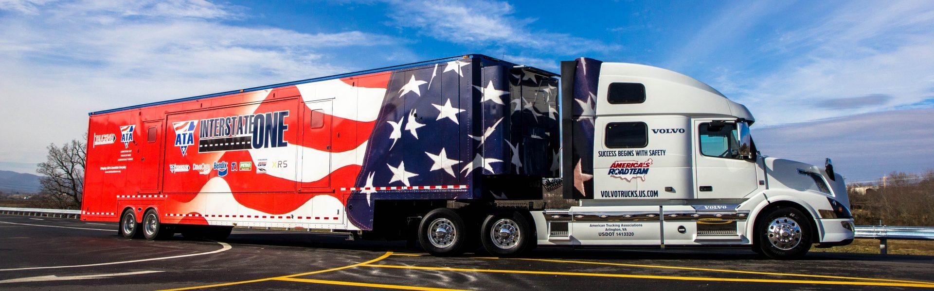 Industria de camiones de EU amanazada por aranceles del mismo país