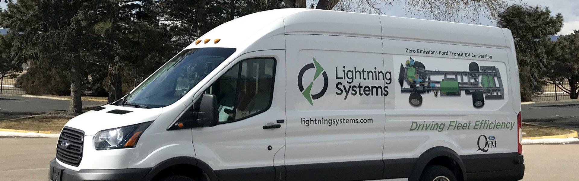 Lightning System Zero Emmisions