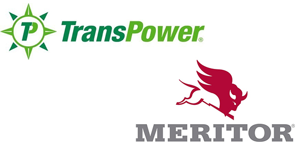 Meritor compra Transpower